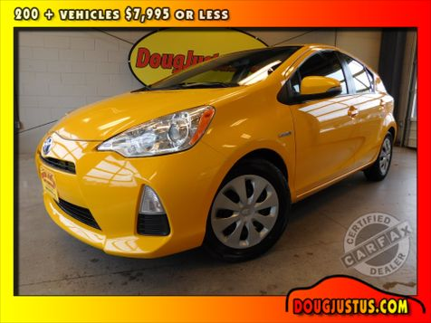 2014 Toyota Prius c One in Airport Motor Mile ( Metro Knoxville ), TN