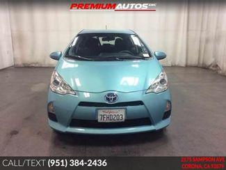 2014 Toyota Prius c in Corona CA