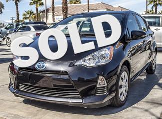 2014 Toyota Prius c in Coachella, Valley,