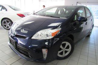 2014 Toyota Prius Two Chicago, Illinois 2
