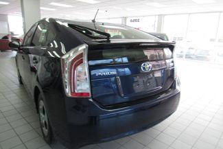 2014 Toyota Prius Two Chicago, Illinois 5
