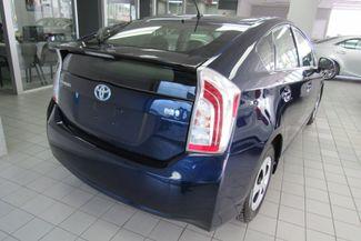 2014 Toyota Prius Two Chicago, Illinois 7