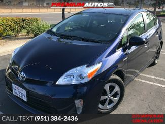 2014 Toyota Prius Two | Corona, CA | Premium Autos Inc. in Corona CA