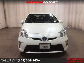 2014 Toyota Prius Three | Corona, CA | Premium Autos Inc. in Corona CA