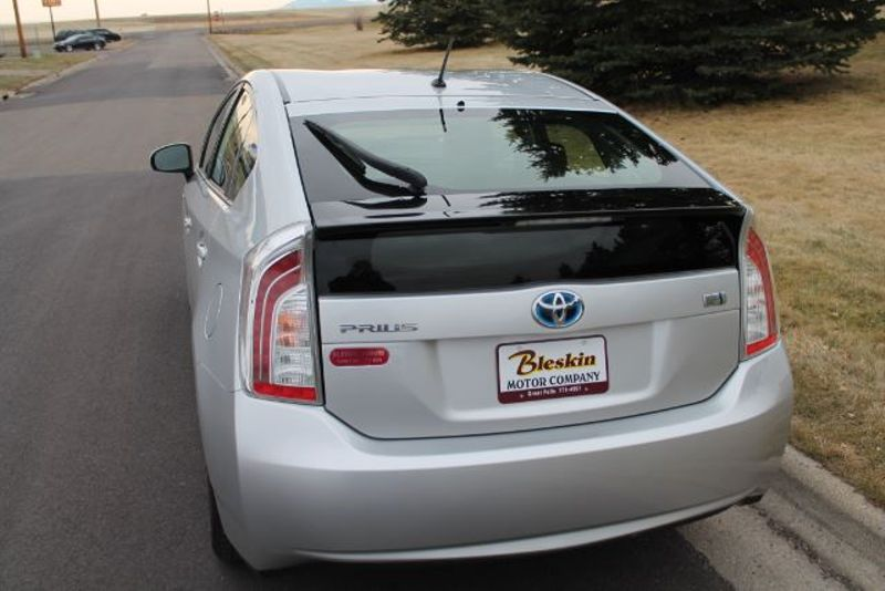2014 Toyota Prius Four  city MT  Bleskin Motor Company   in Great Falls, MT
