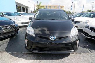 2014 Toyota Prius One Hialeah, Florida 1
