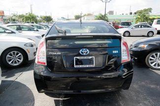 2014 Toyota Prius One Hialeah, Florida 4
