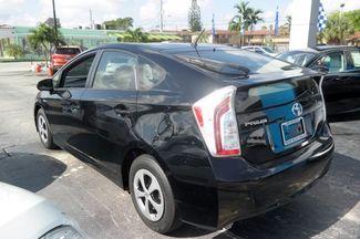 2014 Toyota Prius One Hialeah, Florida 5