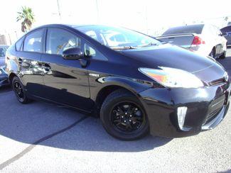 2014 Toyota Prius TWO Las Vegas, NV 7