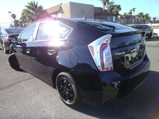 2014 Toyota Prius TWO Las Vegas, NV 8