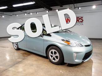 2014 Toyota Prius Two Little Rock, Arkansas
