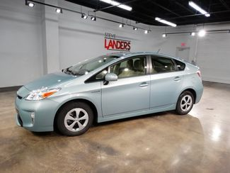 2014 Toyota Prius Two Little Rock, Arkansas 2