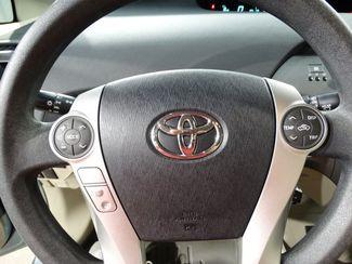 2014 Toyota Prius Two Little Rock, Arkansas 20