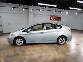 2014 Toyota Prius Two Little Rock, Arkansas 3