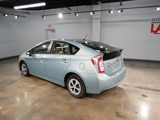 2014 Toyota Prius Two Little Rock, Arkansas 4