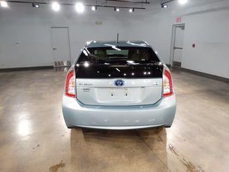 2014 Toyota Prius Two Little Rock, Arkansas 5