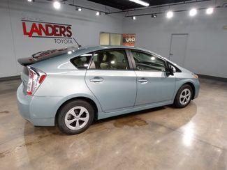 2014 Toyota Prius Two Little Rock, Arkansas 6