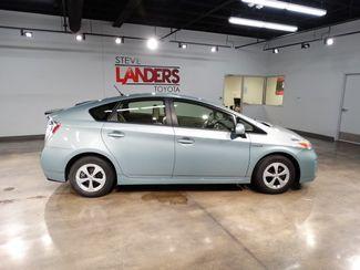 2014 Toyota Prius Two Little Rock, Arkansas 7
