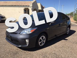2014 Toyota Prius Two Mesa, Arizona