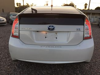 2014 Toyota Prius Five Mesa, Arizona 3