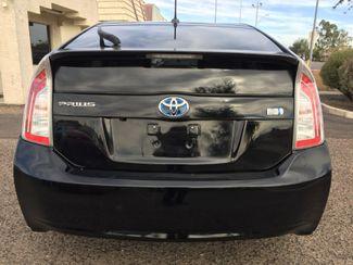 2014 Toyota Prius Three Mesa, Arizona 3