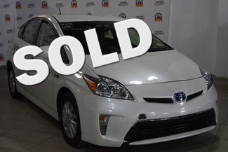 2014 Toyota Prius Plug-In Advanced Richmond Hill, New York