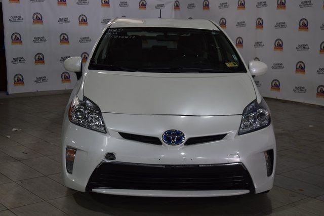 2014 Toyota Prius Plug-In Advanced Richmond Hill, New York 1