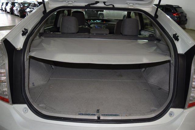 2014 Toyota Prius Plug-In Advanced Richmond Hill, New York 14