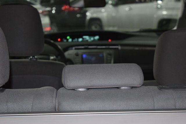 2014 Toyota Prius Plug-In Advanced Richmond Hill, New York 15