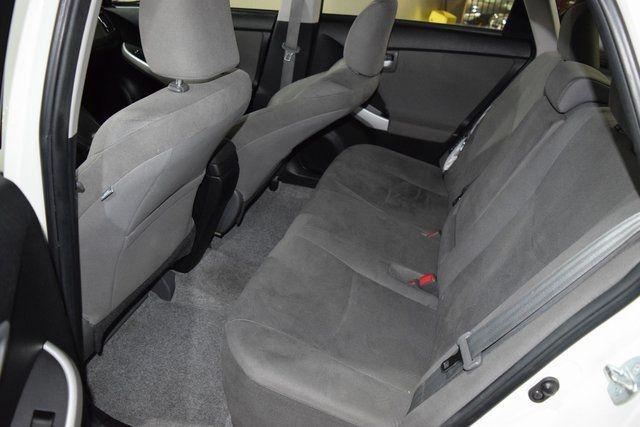 2014 Toyota Prius Plug-In Advanced Richmond Hill, New York 20