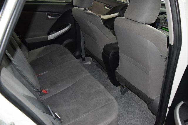 2014 Toyota Prius Plug-In Advanced Richmond Hill, New York 22