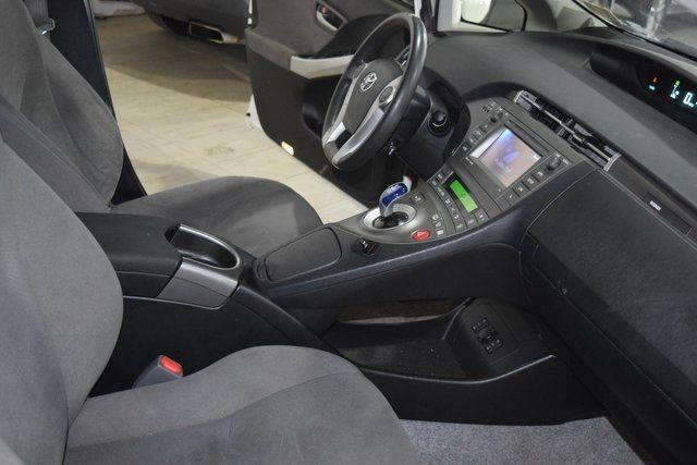2014 Toyota Prius Plug-In Advanced Richmond Hill, New York 27
