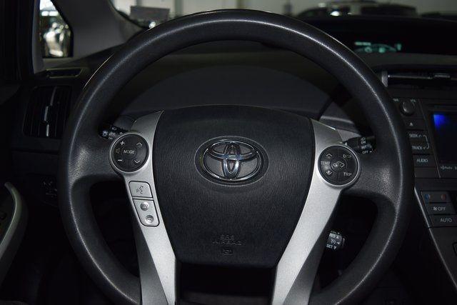 2014 Toyota Prius Plug-In Advanced Richmond Hill, New York 29