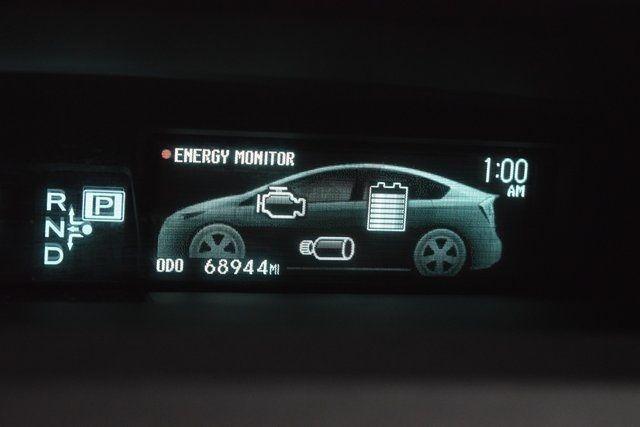 2014 Toyota Prius Plug-In Advanced Richmond Hill, New York 35