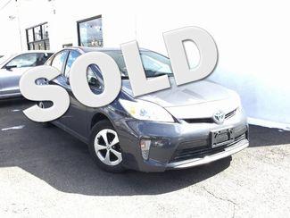 2014 Toyota Prius Four Richmond Hill, New York
