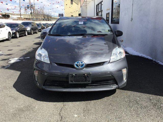 2014 Toyota Prius Four Richmond Hill, New York 1