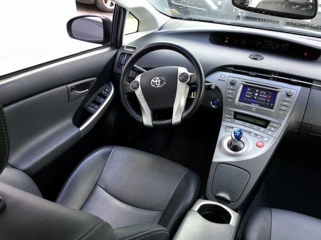 2014 Toyota Prius Four Richmond Hill, New York 18