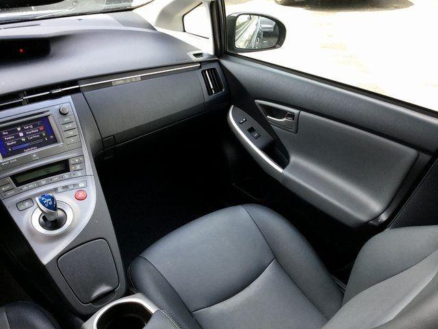 2014 Toyota Prius Four Richmond Hill, New York 19