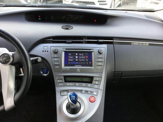 2014 Toyota Prius Four Richmond Hill, New York 20