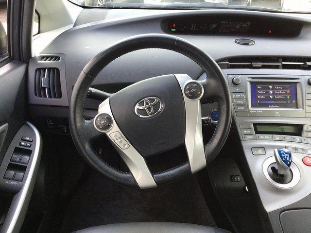 2014 Toyota Prius Four Richmond Hill, New York 21