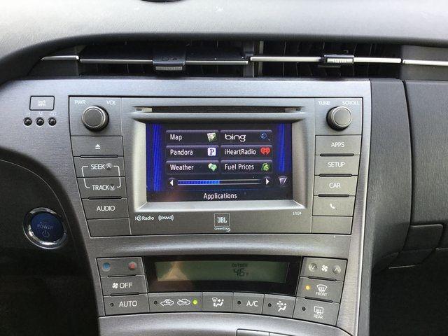 2014 Toyota Prius Four Richmond Hill, New York 23