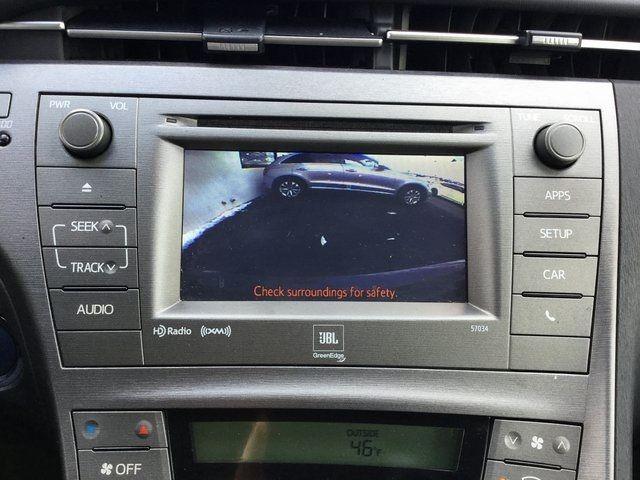 2014 Toyota Prius Four Richmond Hill, New York 29