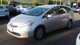 2014 Toyota Prius v Three East Haven, CT 1