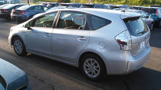 2014 Toyota Prius v Three East Haven, CT 2
