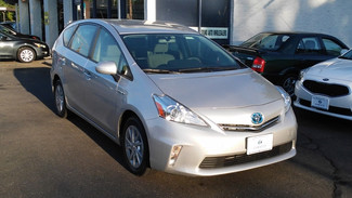 2014 Toyota Prius v Three East Haven, CT 3