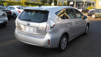 2014 Toyota Prius v Three East Haven, CT 31