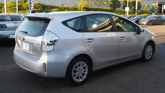 2014 Toyota Prius v Three East Haven, CT 32