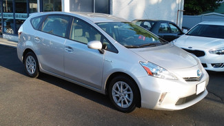 2014 Toyota Prius v Three East Haven, CT 4