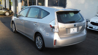 2014 Toyota Prius v Three East Haven, CT 34