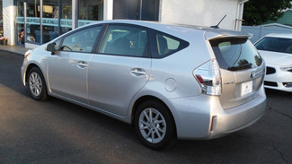 2014 Toyota Prius v Three East Haven, CT 35